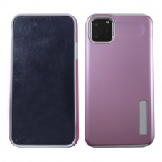 Executive Case For Iphone 11 Pro Color-Rose Gold
