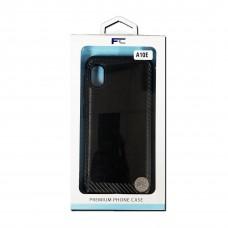 Samsung Galaxy A10E Armor Case 2 in 1 - Black