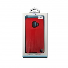 Samsung J2 Core/Pure Plus Combo Case - Red