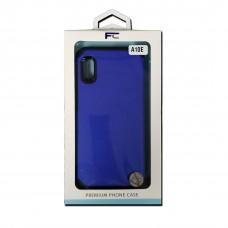 Samsung Galaxy A10E Armor case - Pink