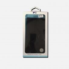 Samsung A10E Wallet Case - Black