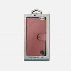 Samsung A10E Wallet Case - Pink