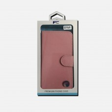 MOTO G7 Play Wallet Case - Pink