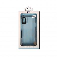 Samsung Galaxy A10E Big Eye Case - Black