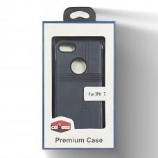 3D Image Case For Iphone 6/7/8 Color-Blue
