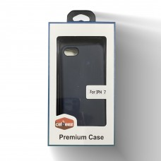 Soft Skin For Iphone 6/7/8 Color-Navy Blue